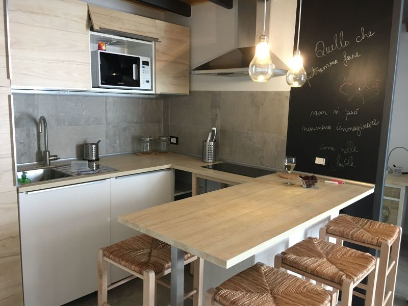 Location One-room apartment 116799 Catania