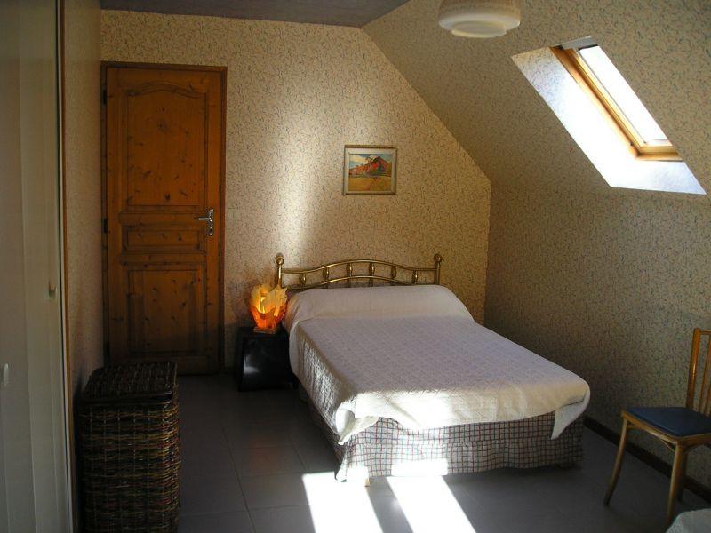 bedroom 3 Location Chalet 117742 Cauterets