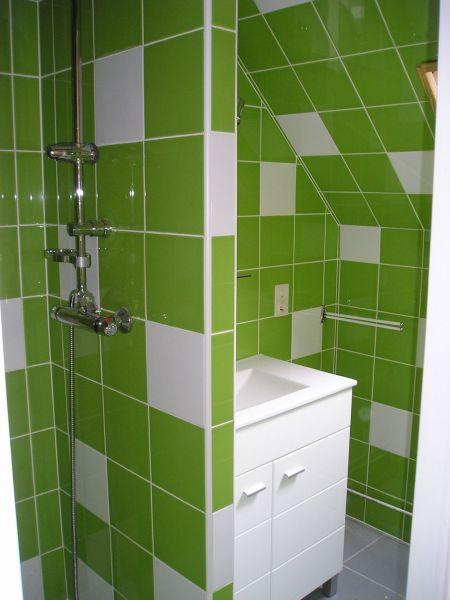bathroom 1 Location Chalet 117742 Cauterets