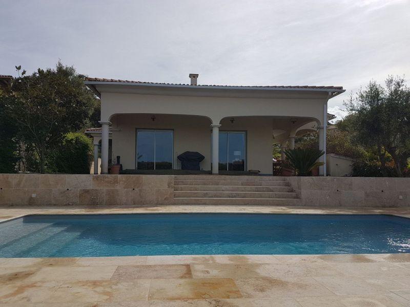 Location Villa 117772 Porticcio