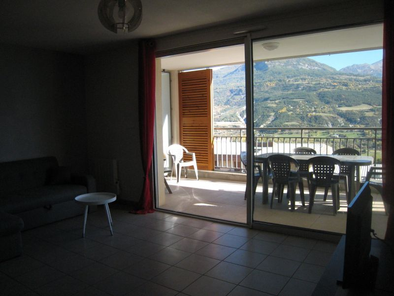 Lounge Location Apartment 118158 Embrun