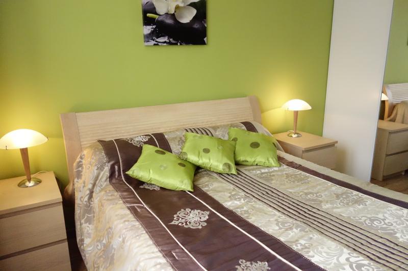 bedroom 1 Location Apartment 68456 Ax Les Thermes