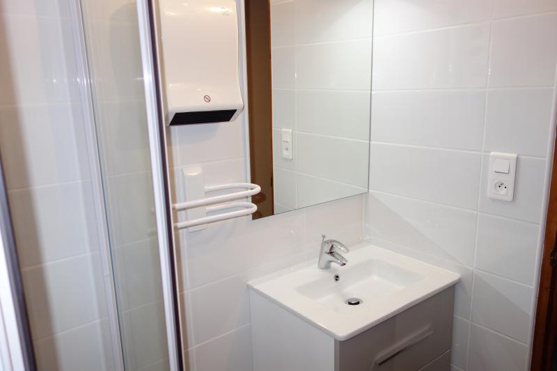 bathroom Location Apartment 68456 Ax Les Thermes