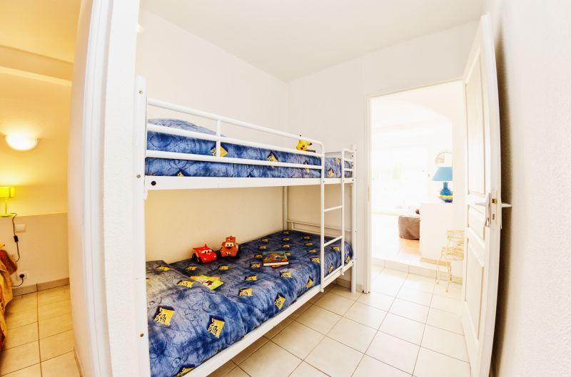 bedroom 2 Location Apartment 68566 La Londe les Maures