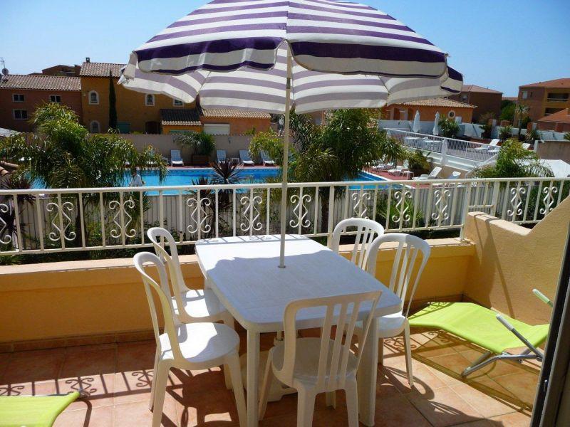 Terrace Location Apartment 68566 La Londe les Maures