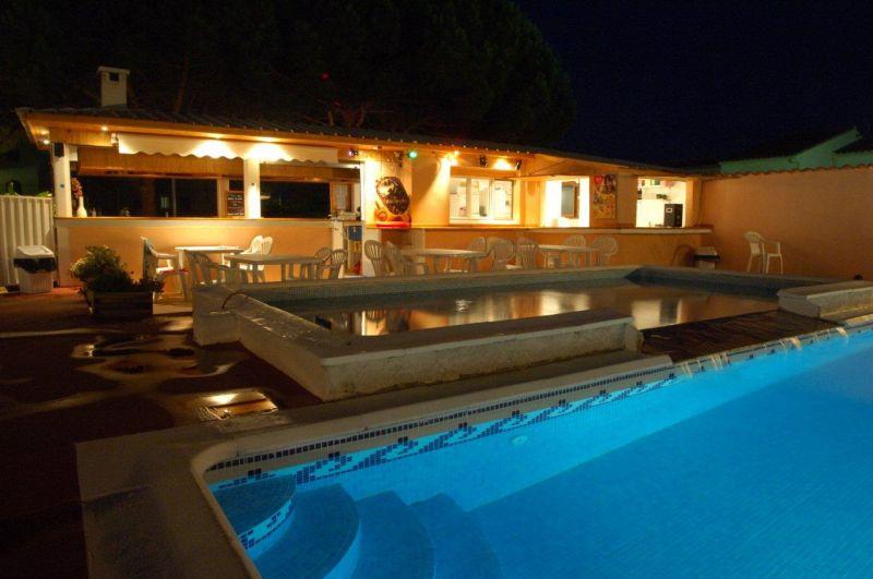 Swimming pool Location Apartment 68566 La Londe les Maures