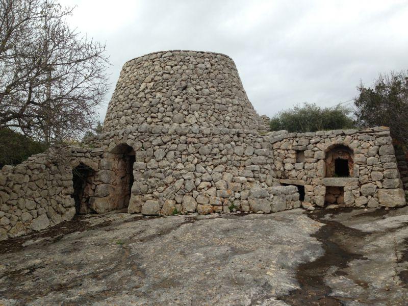 Surroundings Location Villa 72212 Pescoluse
