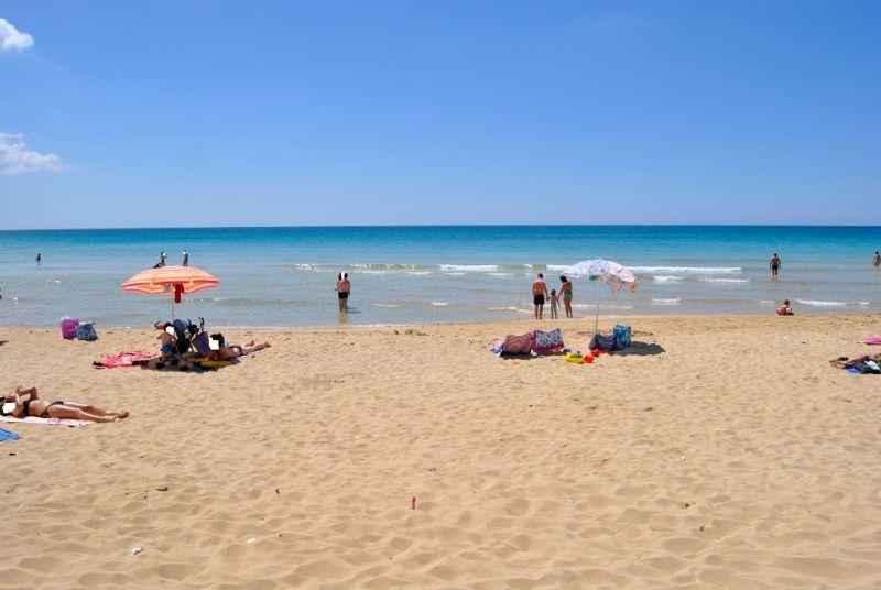 Beach Location Villa 72212 Pescoluse