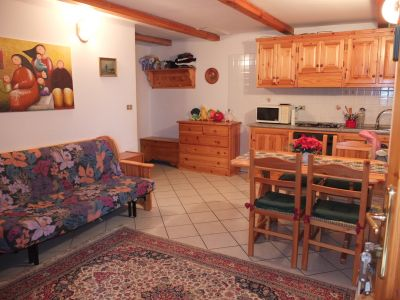 Location Apartment 74280 Torgnon