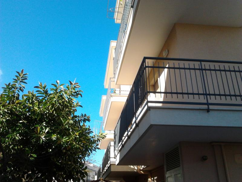 View of the property from outside Location Apartment 75249 Polignano a Mare