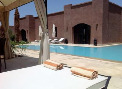 View from the property Location Villa 75429 Marrakech