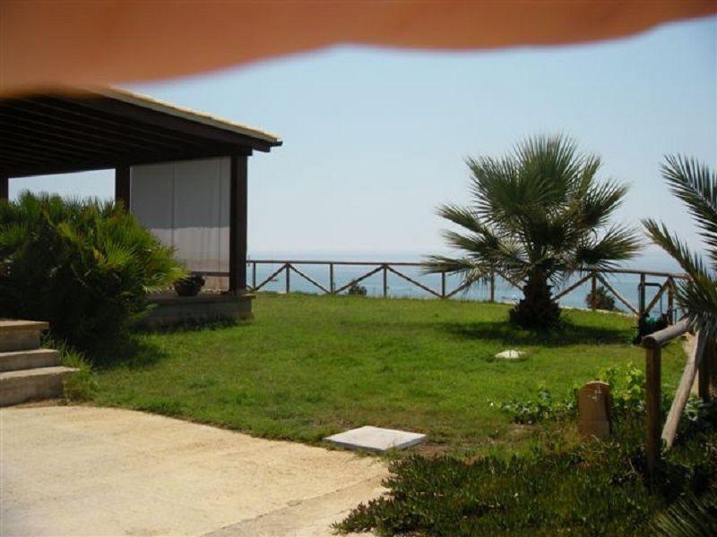 Garden Location Apartment 76508 Sciacca