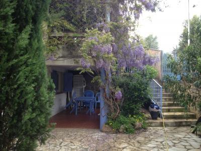 Terrace Location Apartment 76631 Cavalaire-sur-Mer