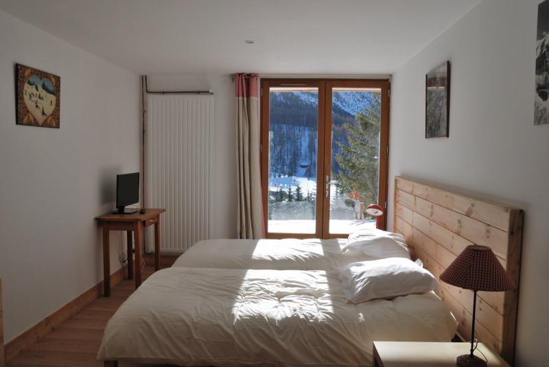 bedroom Location Chalet 77618 Montgenevre
