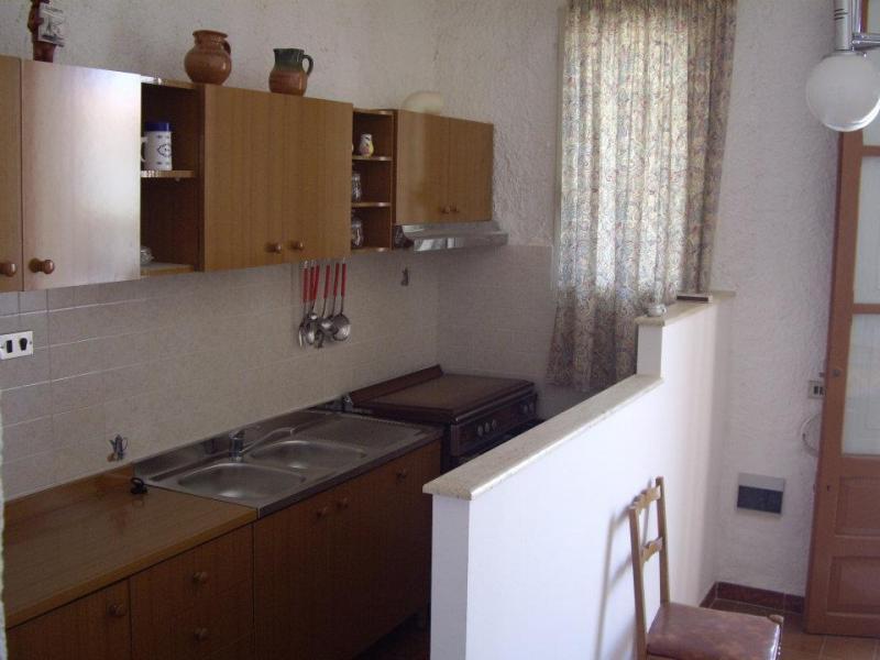 Living room Location Apartment 77732 Triscina