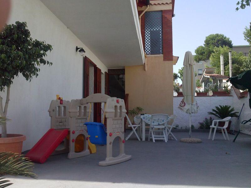 Garden Location Apartment 77732 Triscina