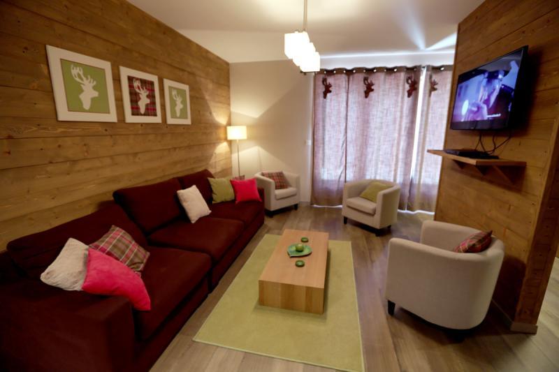 Location Apartment 79623 Valloire