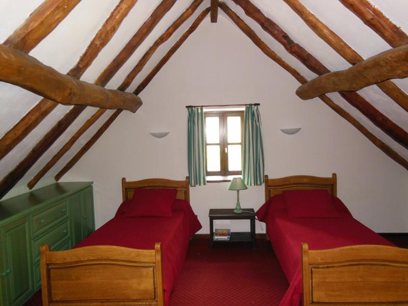 Location Vacation rental 80104 Barèges