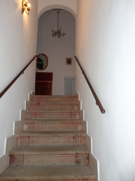Hall Location Villa 80762 Gavorrano