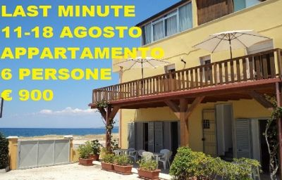 Location Apartment 81713 Gallipoli
