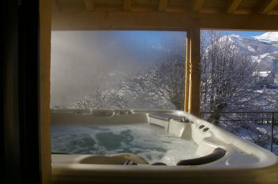 Location Villa 81833 Saint Lary Soulan