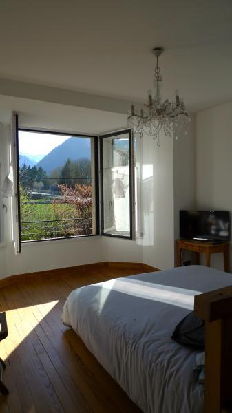 Location Villa 81833 Saint Lary Soulan
