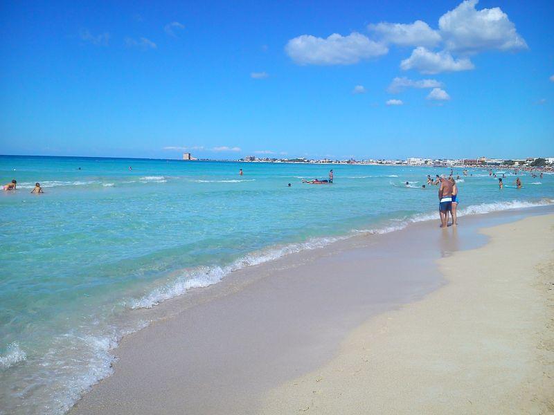 Beach Location Apartment 82928 Porto Cesareo