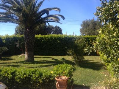 Garden Location Apartment 84536 Nardò