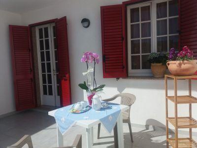 Location Apartment 86843 Santa Maria di Leuca