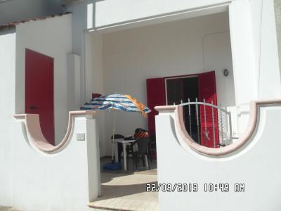 Hall Location Apartment 86843 Santa Maria di Leuca