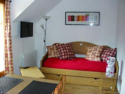 Location One-room apartment 89553 Montgenevre
