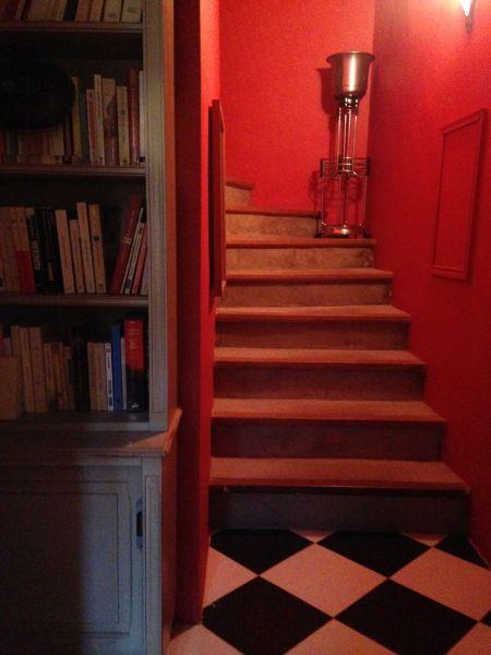 Corridor Location House 90504 Grasse