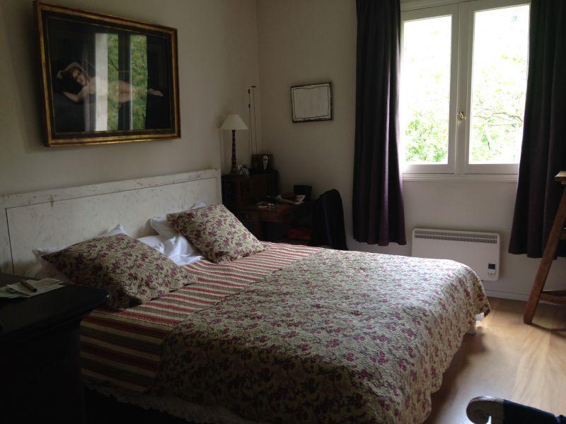 bedroom 1 Location House 90504 Grasse