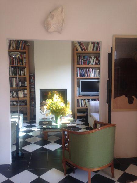 Living room Location House 90504 Grasse