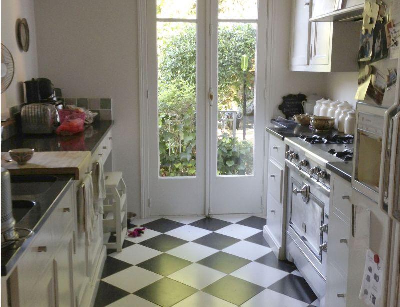 Separate kitchen Location House 90504 Grasse
