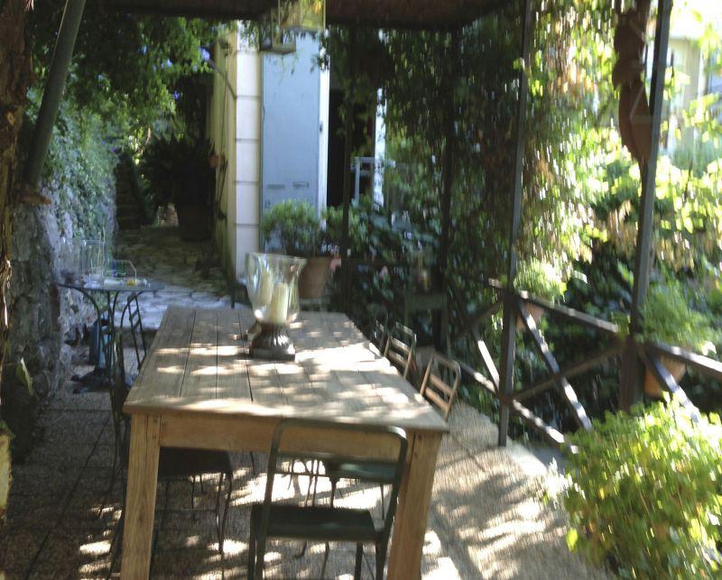 Terrace Location House 90504 Grasse