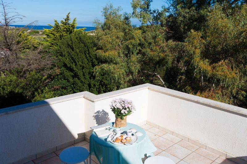 Terrace Location Villa 94351 Ostuni