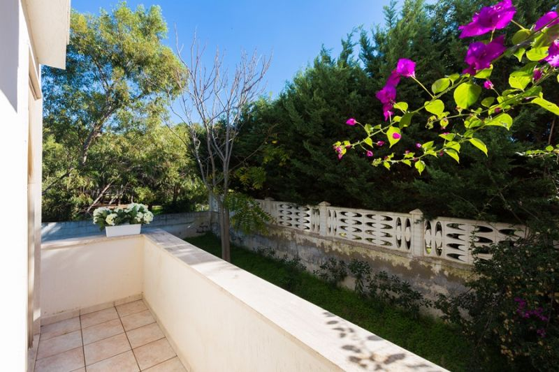 Garden Location Villa 94351 Ostuni