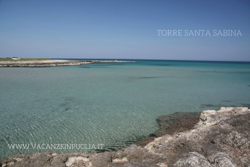 Beach Location Villa 94351 Ostuni