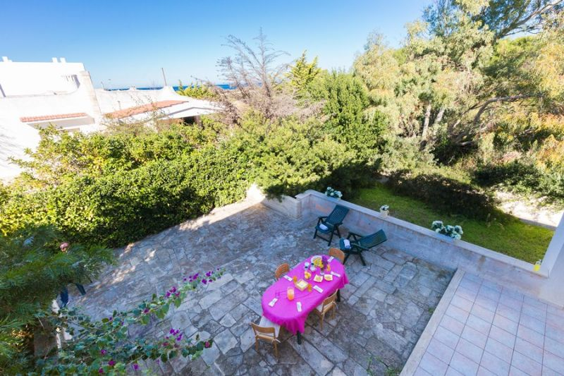 View from the property Location Villa 94351 Ostuni