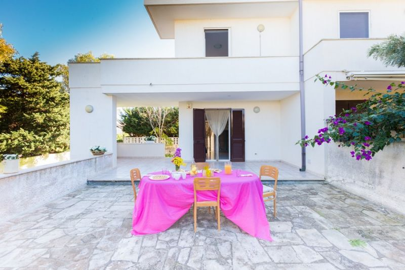 Hall Location Villa 94351 Ostuni