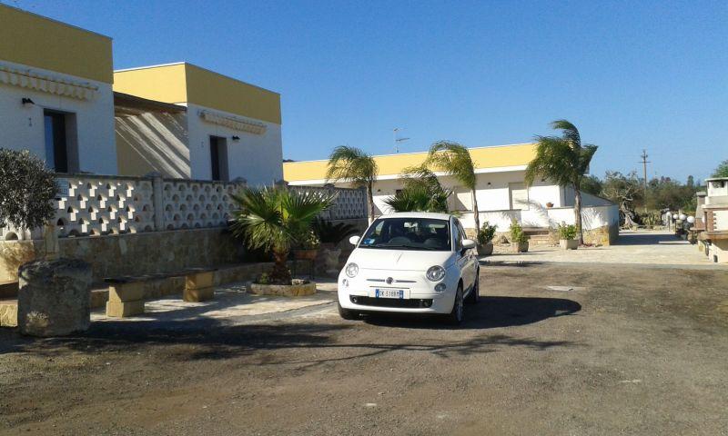 Location Apartment 95183 Gallipoli