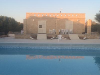 Location Villa 95969 Gallipoli