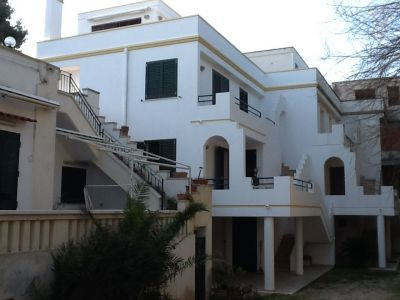 Location Apartment 98876 Santa Maria di Leuca