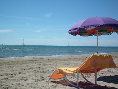 Beach Location One-room apartment 98959 La Grande Motte
