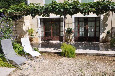 Location Vacation rental 101978 Avignon