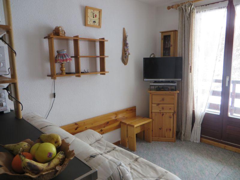 Location One-room apartment 107723 Puy Saint Vincent