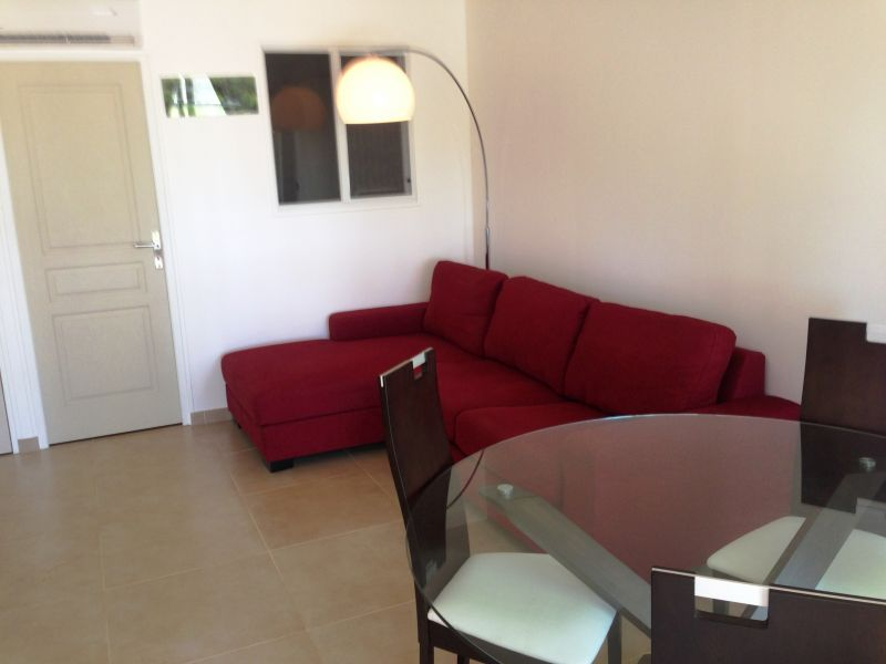 Living room Location Apartment 108399 Marigot