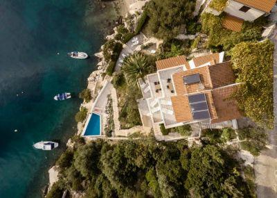 Surroundings Location House 112576 Trogir