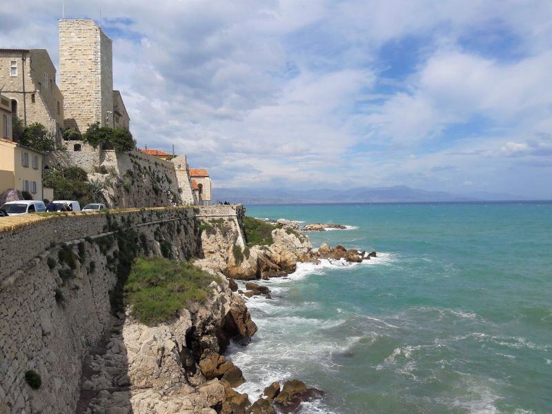 Other view Location Apartment 114308 Antibes